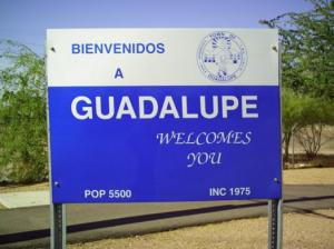 Guadalupe, AZ