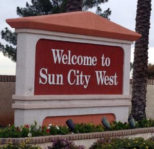 Sun City West, AZ