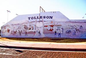 Tolleson, AZ