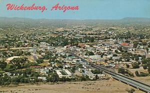 Wickenburg, AZ