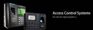 Access Control System Phoenix